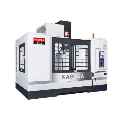 Q Series Box Way Machining Center