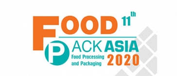 2020 The 11th Thailand International Packaging Exhibition