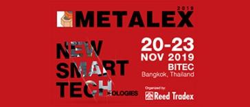 2019年泰國國際金屬加工設備展