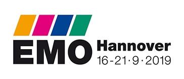 2019 德國漢諾威工具機展